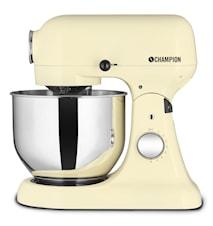 Køkkenmaskine 1200W Creme White