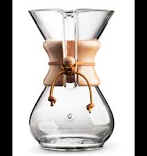 Classic Kaffebrygger 6 kopper