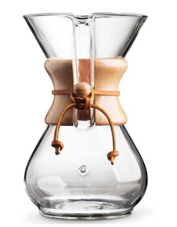 Classic Kaffebryggare 6 koppar