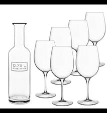 Palace winesommelier-set 7 delar klar