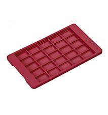 Chokoladeform classic 12x20,5 cm