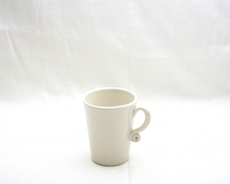 Gerbera Algarve Kahvimuki korvalla Puuvilla 10 cm