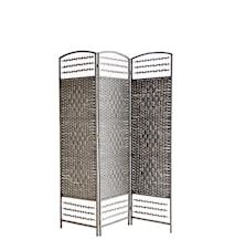 Rumsavdelare 150x180 cm - Mørkegrå