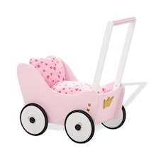 Prinsessan Lea dockvagn