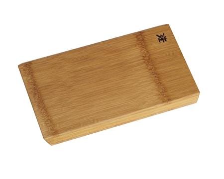 Skärbräda 24x13cm Bambu