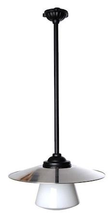 Bild av Kulturbelysning Stationslampa häng 70 cm