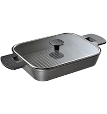 WITT Steamgrill m. glaslock