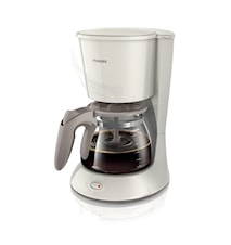 Philips Kaffebryggare HD7461/03 white