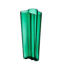 Aalto vas 255mm smaragd