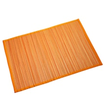 Essent. Bamboo Bordstablett Orange