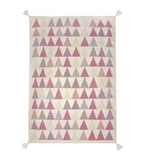 Triangles barnmatta