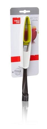 Apple Corer & Knife