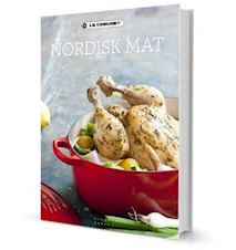 Kokbok Nordisk Mat