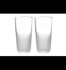 Frost Glass no. 2, 2 stk