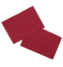 TREND Bordstablett Röd