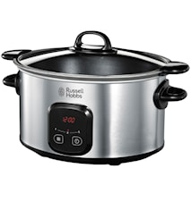 Maxicook Slow Cooker 6L