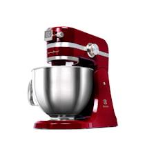 Assistent Kjøkkenmaskin Rød