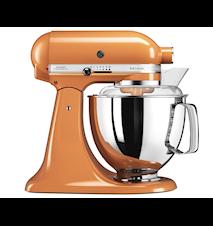 Artisan 175 Køkkenmaskine 4,8 liter Orange