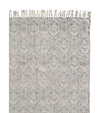 Essence bomullsmatta 75x150 cm - Grå