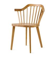 Stick stol – Ek
