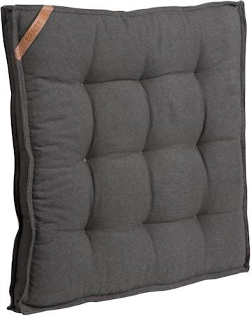 Sittdyna 45x45 grå