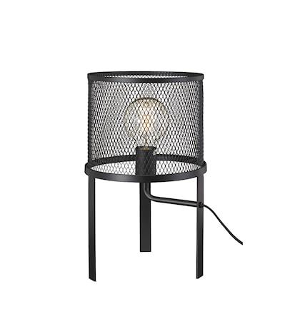 Bild av Markslöjd Grid Bordslampa Svart