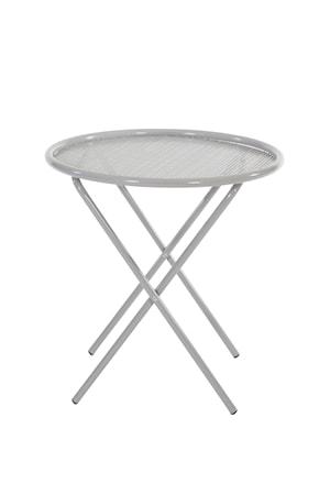 Tuuli Cafébord rund Betonggrå