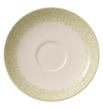 Floreana Green Fat till Espressokopp 12 cm