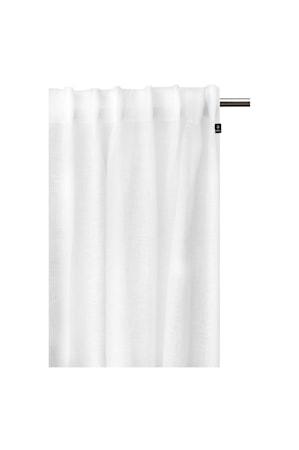 Gardin Dalsland Veckband opt white 145x290