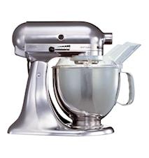 Artisan kjøkkenmaskin krom 4,8 L