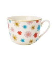 Lina Floral Kaffe/Tekopp 0,20l