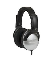 QZPRO Over-Ear NC Svart/Silver