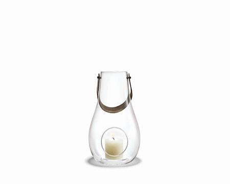 DWL Lanterna, klar, H 29 cm