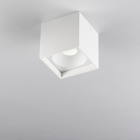 Bild av Light point Solo square taklampa