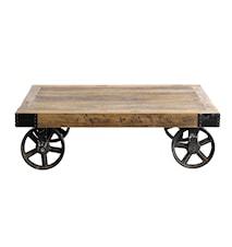 Coffe table soffbord