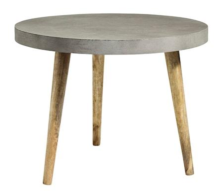 Bild av Nordal betong matbord