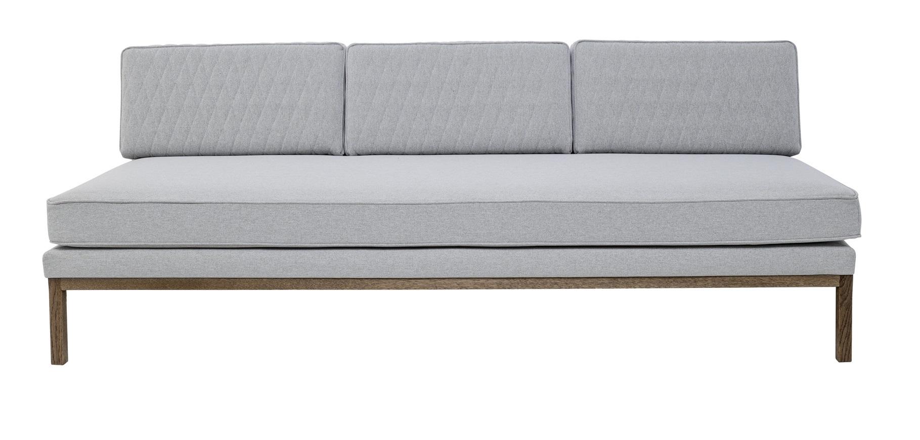 Settle soffa