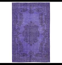 Vintage Rug Purple