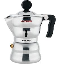 Moka Espressokeitin 1 kuppi