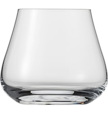 Air Whiskyglas 435 ml 2-pack