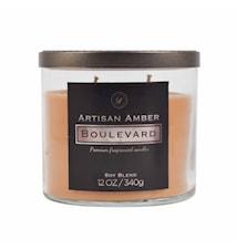 Core Doftljus Artisan Amber 340 g