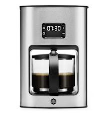 Vivace Tempo, Kaffebryggare med Timer, 12 koppar