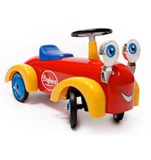 Speedster new booxi sparkbil