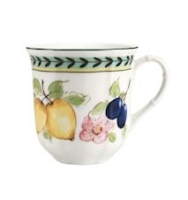 French Garden Menton Mugg 0,30l