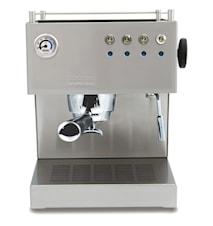 Espressomaskin Steel Uno