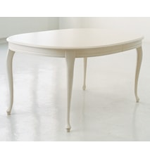 Profil oval matbord