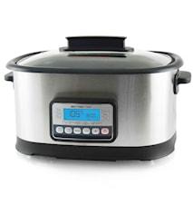 Sous vide Cooker/Slow Cooker 6 L