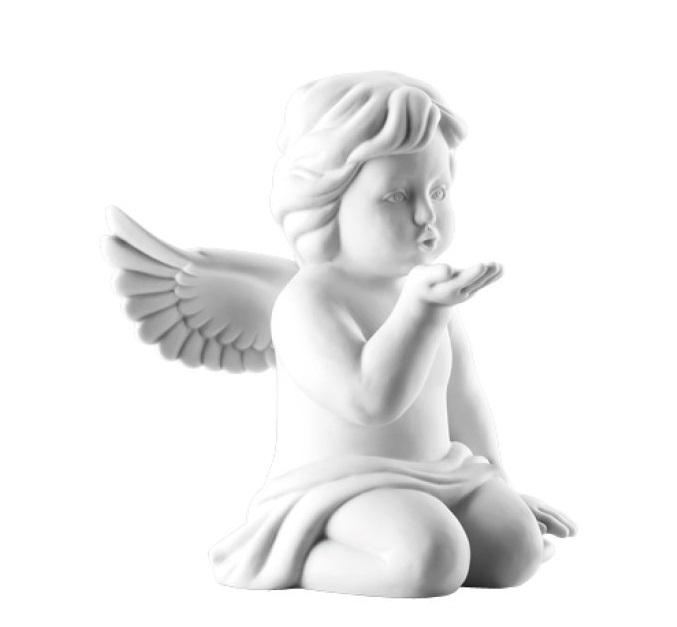Ängel Kyssande hand Liten