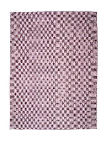 Bild av Classic collection Ruby Matta 80x200 Plum