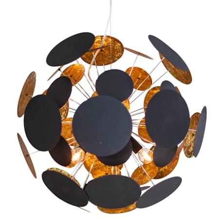 Planet Taklampa Ø 50 cm